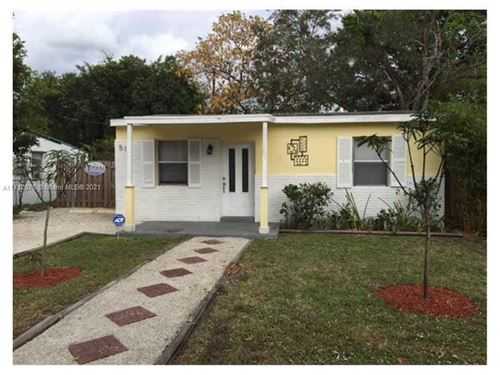 Photo of 426 NW 14th Ave, Fort Lauderdale, FL 33311 (MLS # A11112675)