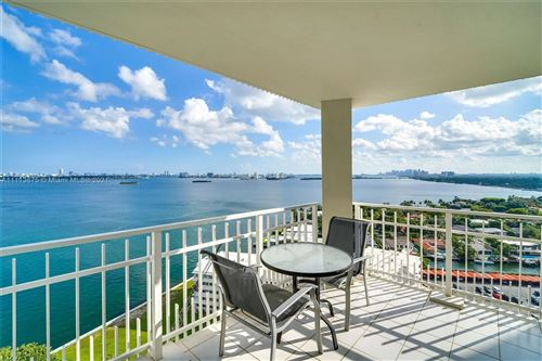 Photo of 4000 Towerside Ter #2006, Miami, FL 33138 (MLS # A11113675)