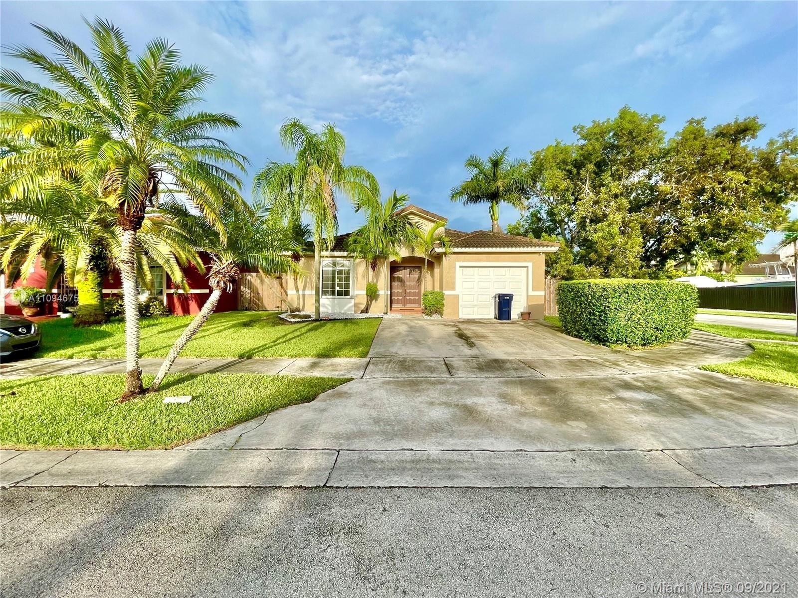 17127 SW 143rd Ct, Miami, FL 33177 - #: A11094675