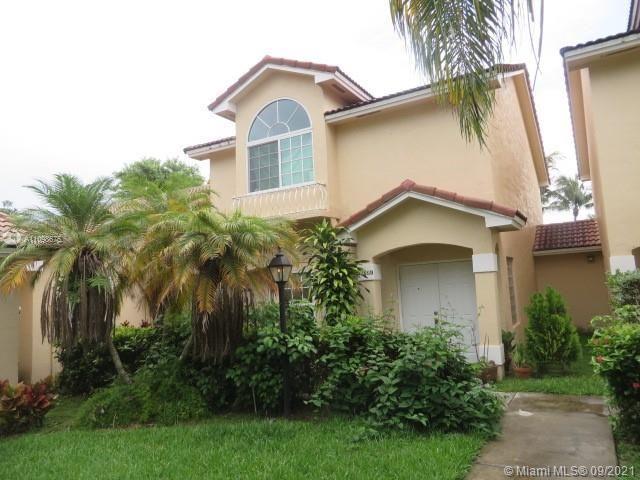 15331 SW 111th St, Miami, FL 33196 - #: A11098675