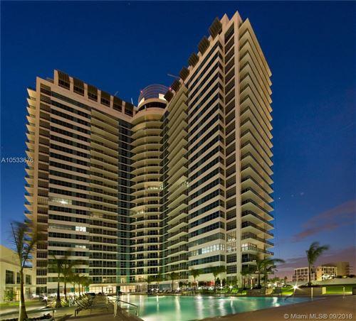 Photo of 3301 NE 1st Ave #112, Miami, FL 33137 (MLS # A10533676)