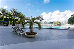 Tiny photo for 1200 West Ave #915, Miami Beach, FL 33139 (MLS # A10639676)