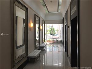 Photo of 16485 Collins Ave #538, Sunny Isles Beach, FL 33160 (MLS # A10741676)