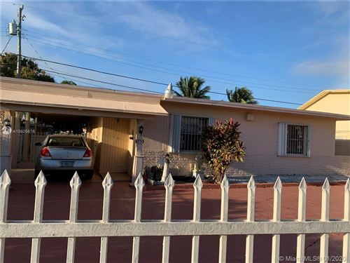 Photo of Listing MLS a10805676 in 6755 Tamiami Canal Rd Miami FL 33126