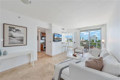 Photo of 110 Washington Ave #2605, Miami Beach, FL 33139 (MLS # A10829676)