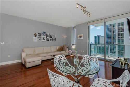 Photo of Listing MLS a10867676 in 1050 Brickell Ave #2610 Miami FL 33131