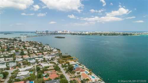 Photo of Listing MLS a10893676 in 11404 N Bayshore Dr North Miami FL 33181