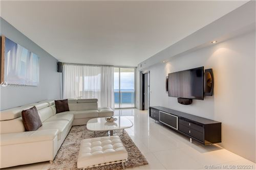 Photo of 17555 Collins Ave #2702, Sunny Isles Beach, FL 33160 (MLS # A10904676)