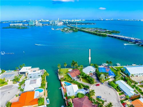 Foto de inmueble con direccion 1244 NE 81st Ter Miami FL 33138 con MLS A10918676