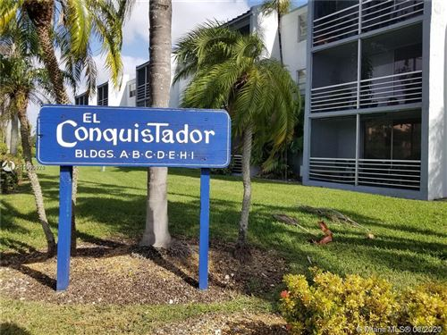 Photo of 14175 SW 87th St #C110, Miami, FL 33183 (MLS # A11019676)