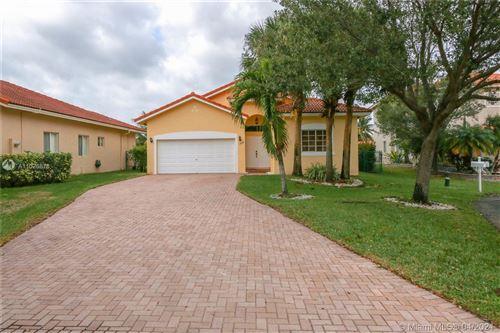 Photo of 3058 SW 140th Ave, Miramar, FL 33027 (MLS # A11026676)