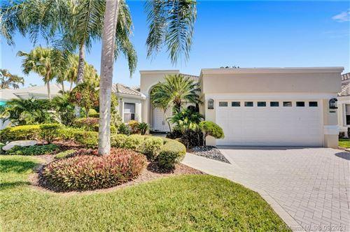 Photo of 2712 Pinehurst, Weston, FL 33332 (MLS # A11102676)
