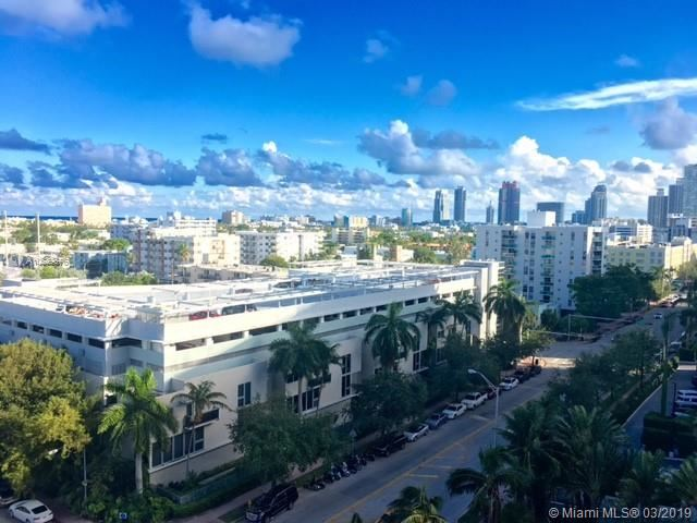 Photo for 1200 West Ave #915, Miami Beach, FL 33139 (MLS # A10639676)