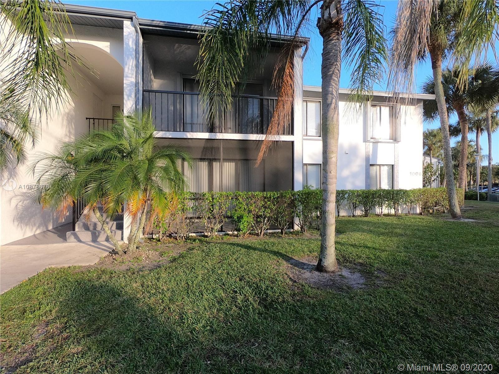 1006 Green Pine Blvd #H1, West Palm Beach, FL 33409 - #: A10878676