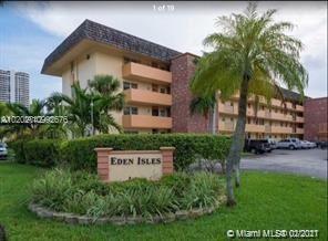 3725 NE 169 St #207, North Miami Beach, FL 33160 - #: A10992676
