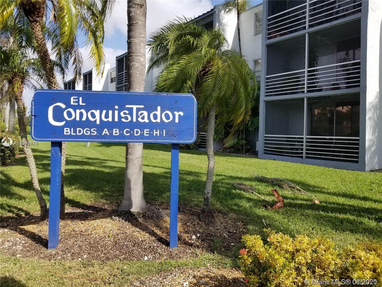 14175 SW 87th St #C110, Miami, FL 33183 - #: A11019676