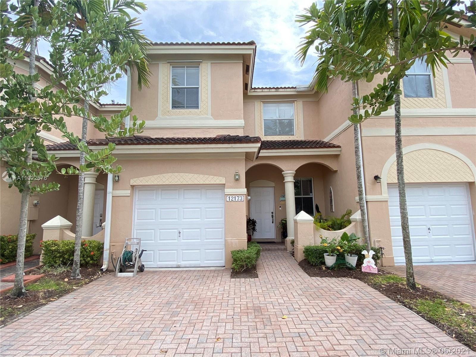 12173 SW 125th Ct, Miami, FL 33186 - #: A11022676