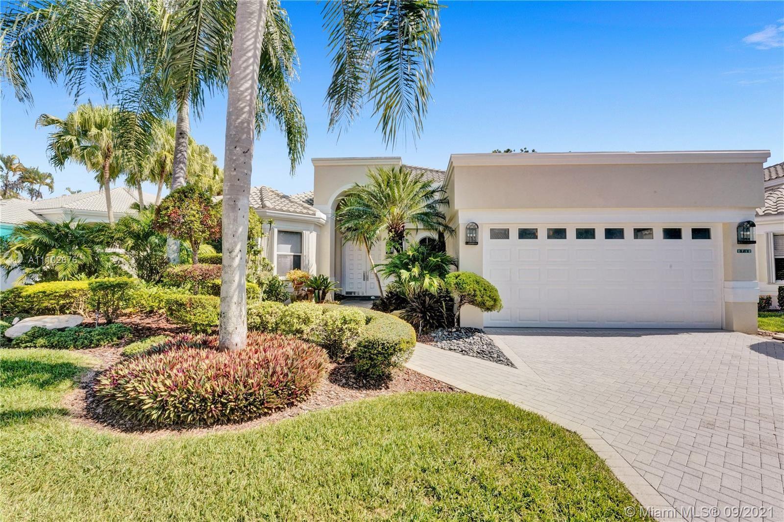 2712 Pinehurst, Weston, FL 33332 - #: A11102676