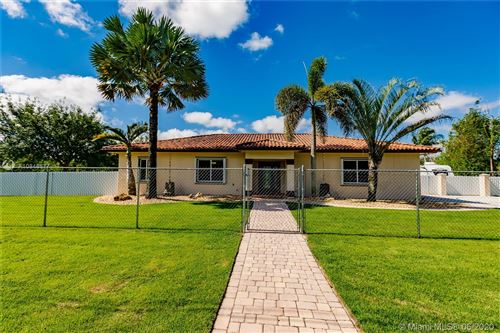 Photo of Listing MLS a10848677 in 18500 SW 266th St Homestead FL 33031