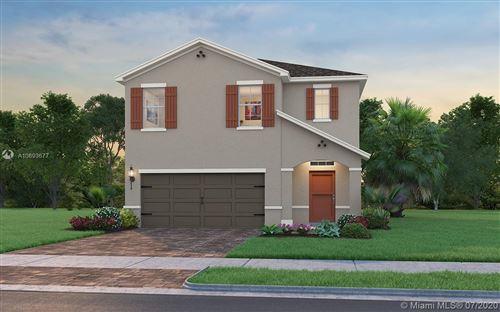 Photo of 549 NE 6 Court, Florida City, FL 33034 (MLS # A10893677)