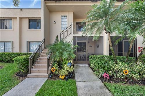 Photo of Listing MLS a10898677 in 16401 Blatt Blvd #204 Weston FL 33326
