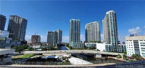 Photo of 31 SE 5 St #1007, Miami, FL 33131 (MLS # A10950677)