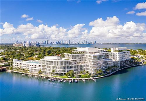 Photo of 4701 Meridian Avenue #602, Miami Beach, FL 33140 (MLS # A10955677)