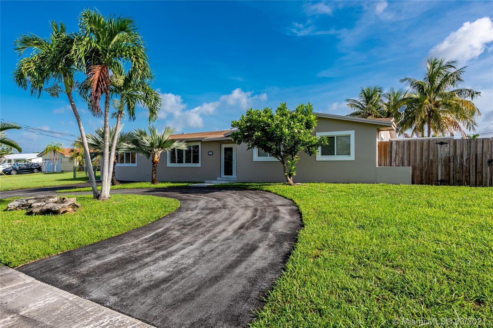 8711 SW 85th St, Miami, FL 33173 - #: A11013677