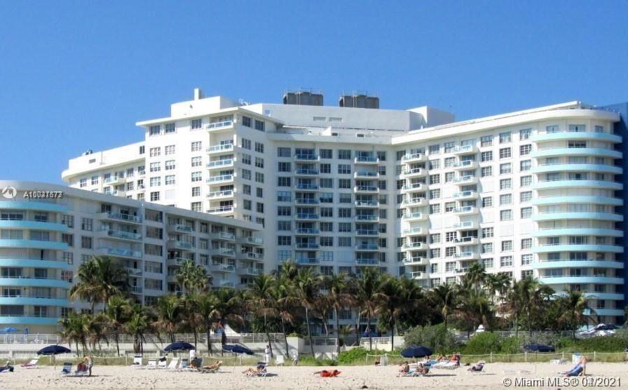 5161 Collins Ave #510, Miami Beach, FL 33140 - #: A11021677