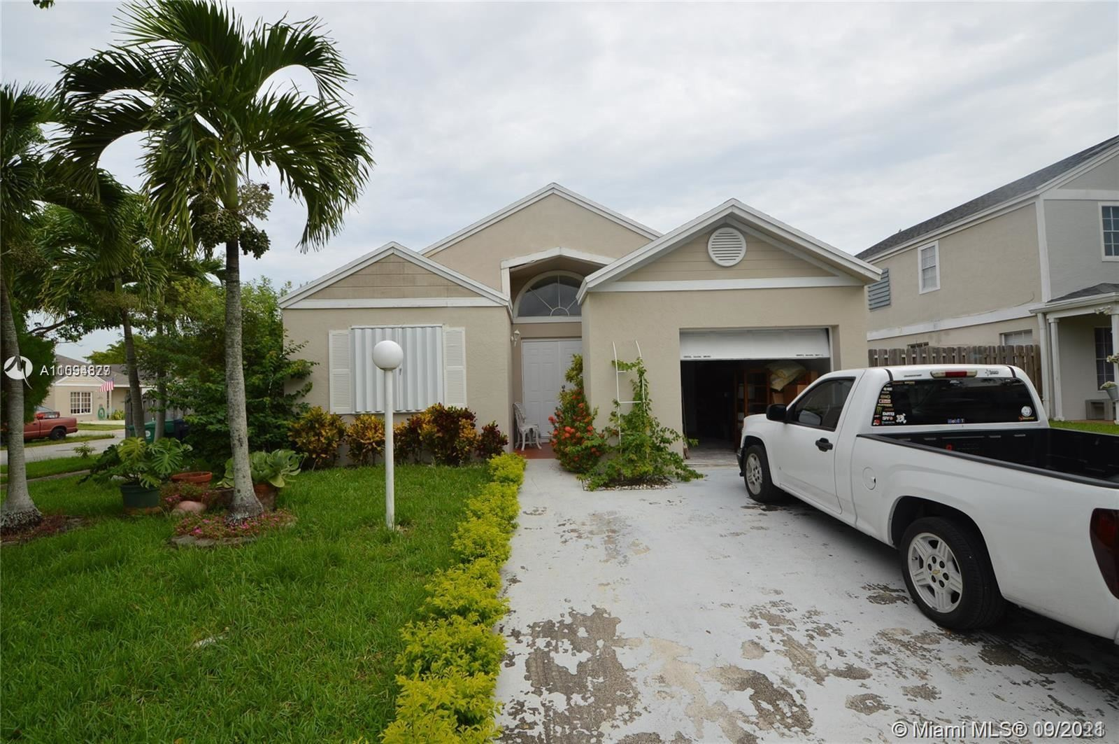 12713 SW 146th Ln, Miami, FL 33186 - #: A11094677