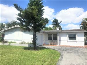 Photo of Listing MLS a10747678 in 9291 NW 26th Pl Sunrise FL 33322