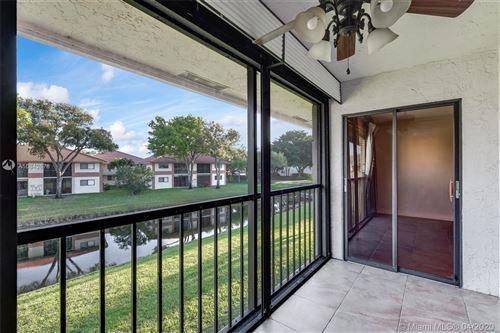 Photo of 15451 Pembridge Dr #227, Delray Beach, FL 33484 (MLS # A10842678)