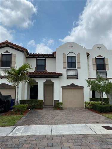 Photo of Listing MLS a10845678 in 17422 SW 153rd Ct #0 Miami FL 33187