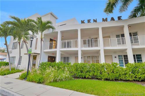 Photo of 1241 14th St #1, Miami Beach, FL 33139 (MLS # A10949678)