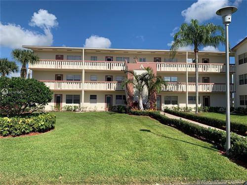 Photo of 41 Preston A #41, Boca Raton, FL 33434 (MLS # A11019678)