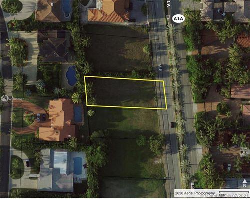 Photo of 00 Ocean Blvd, Golden Beach, FL 33160 (MLS # A11069678)
