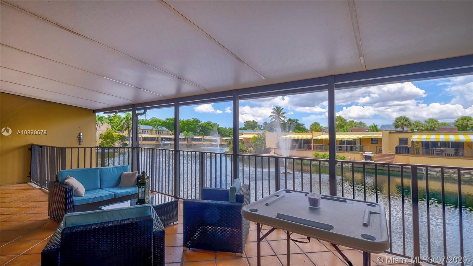 16105 Kingsmoor Way #16105, Miami Lakes, FL 33014 - #: A10890678