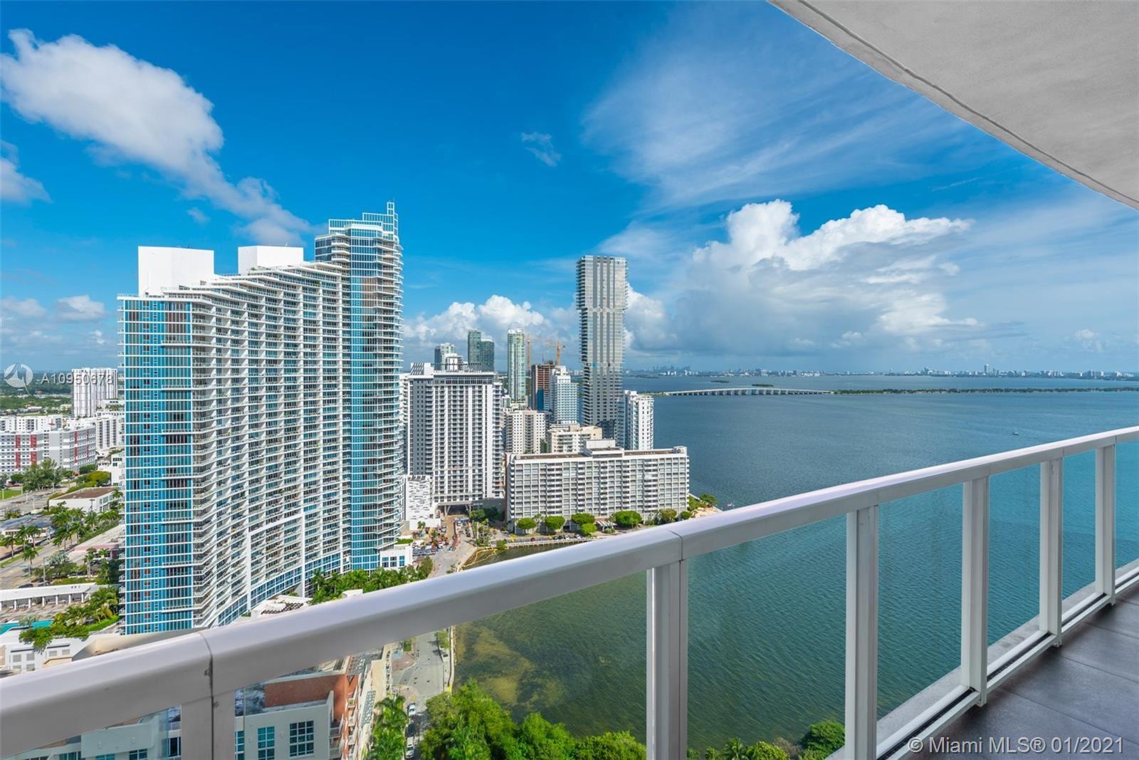1900 N Bayshore Dr #3106, Miami, FL 33132 - #: A10950678