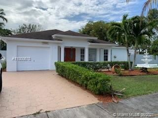 14234 SW 155th Ter, Miami, FL 33177 - #: A11000678
