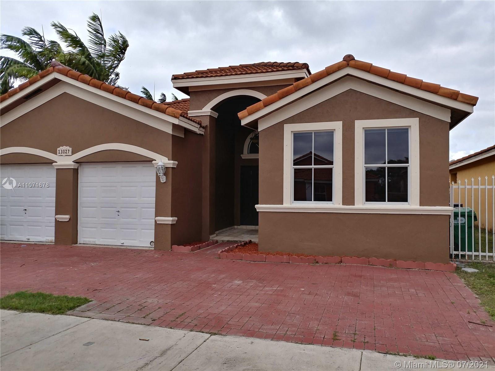 13027 NW 9th St, Miami, FL 33182 - #: A11071678