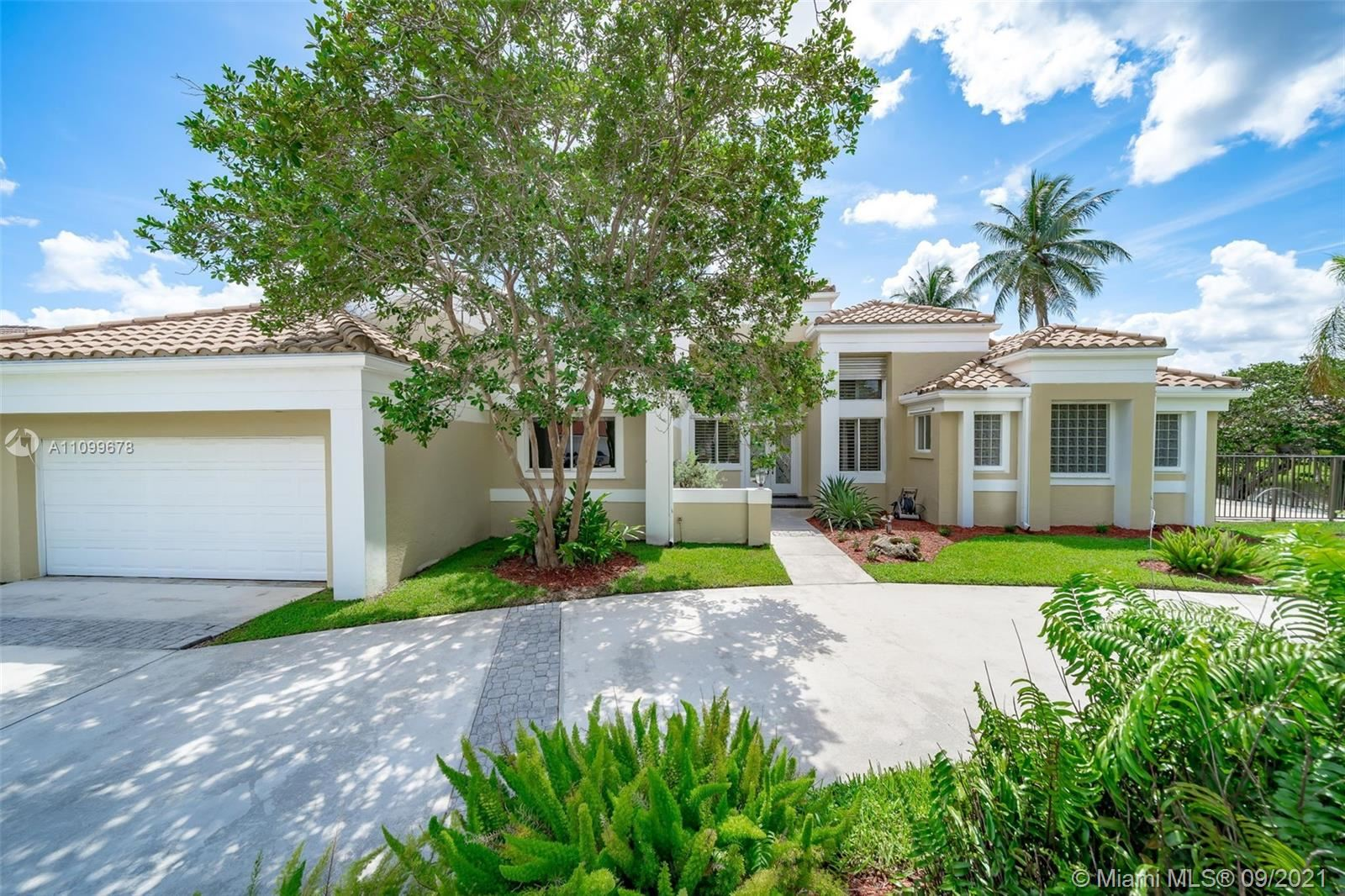 324 Palm Blvd, Weston, FL 33326 - #: A11099678