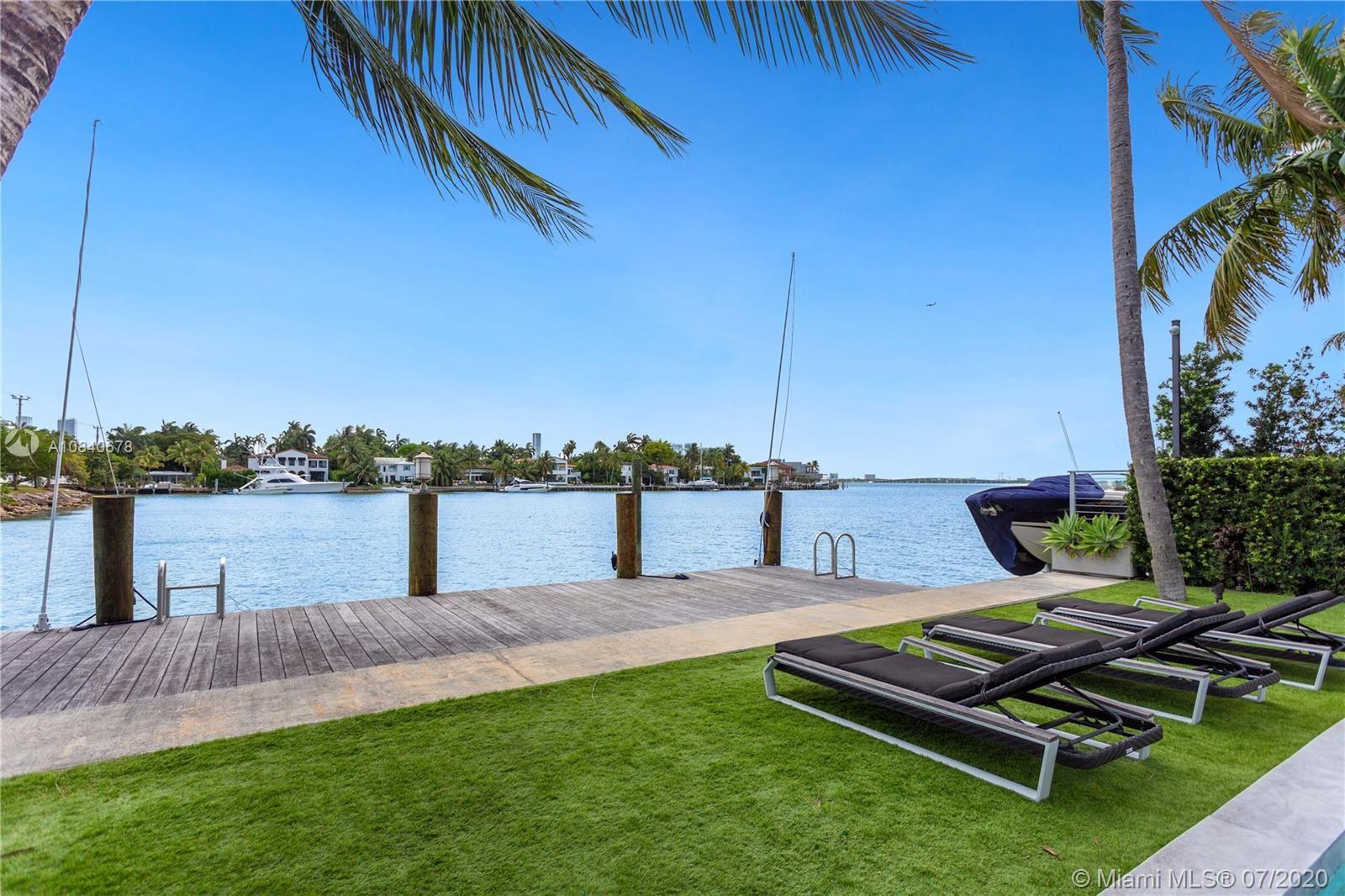 Photo 9 of Listing MLS a10840678 in 440 W Dilido Dr Miami Beach FL 33139