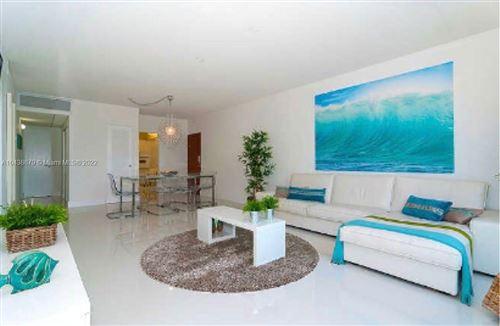 Foto de inmueble con direccion 3901 S Ocean Dr #2F Hollywood FL 33019 con MLS A10438679