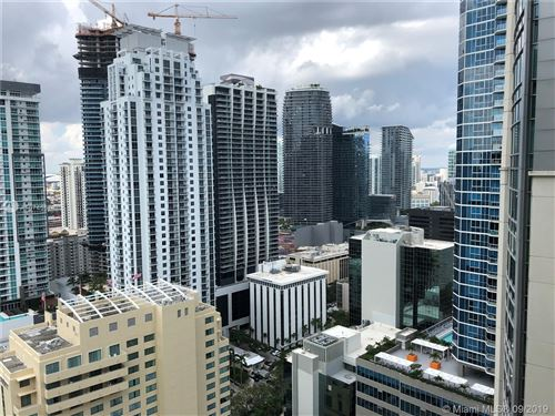 Photo of Listing MLS a10745679 in 1200 Brickell Bay Dr #3914 Miami FL 33131