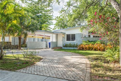 Photo of Listing MLS a10855679 in 3365 William Ave Miami FL 33133