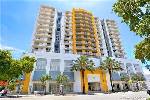 Photo of 900 SW 8th St #1110, Miami, FL 33130 (MLS # A10856679)