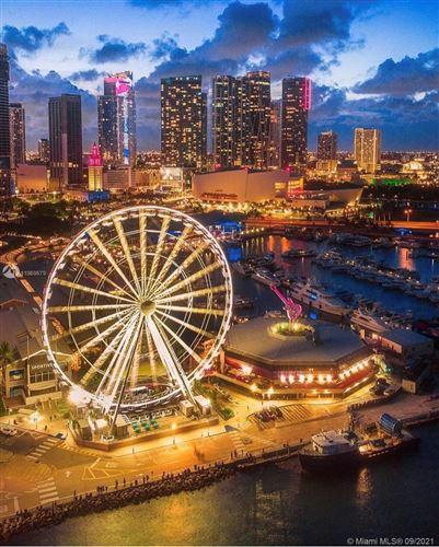 Photo of 133 NE 2nd Ave #1001, Miami, FL 33132 (MLS # A11069679)