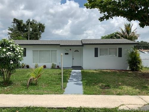 Photo of 765 NW 178th Ter, Miami Gardens, FL 33169 (MLS # A11076679)