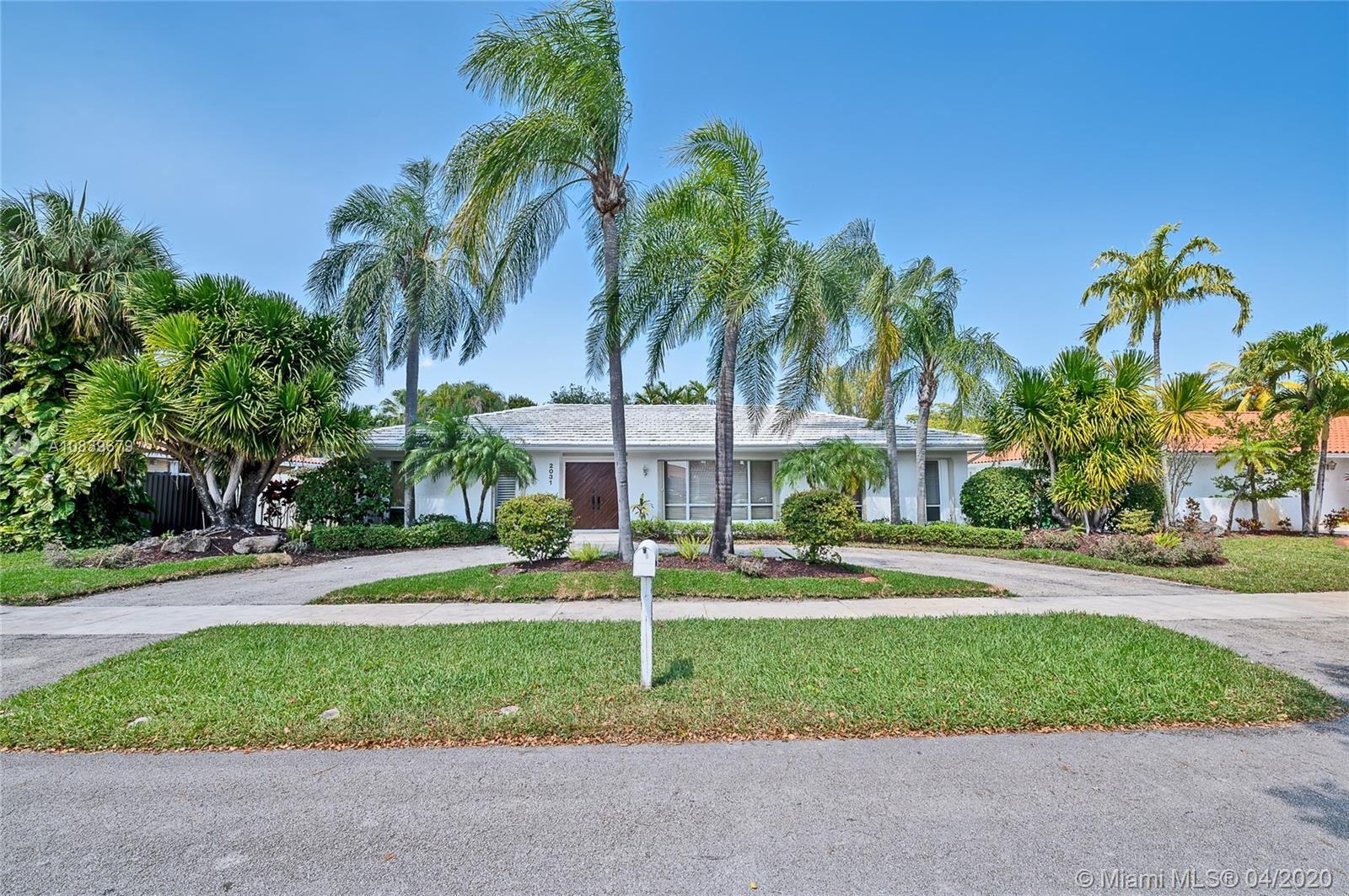 2031 NE 211th Terrace, Miami, FL 33179 - #: A10839679