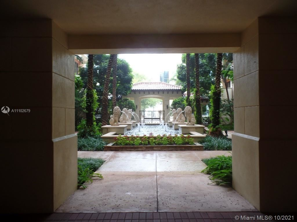 100 Andalusia Ave #307, Coral Gables, FL 33134 - #: A11102679